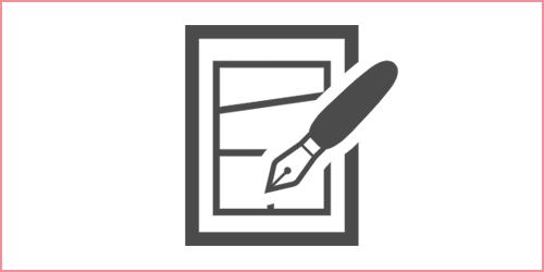 原稿の電子書籍化